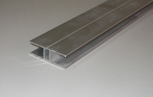 Galvanised H Strip