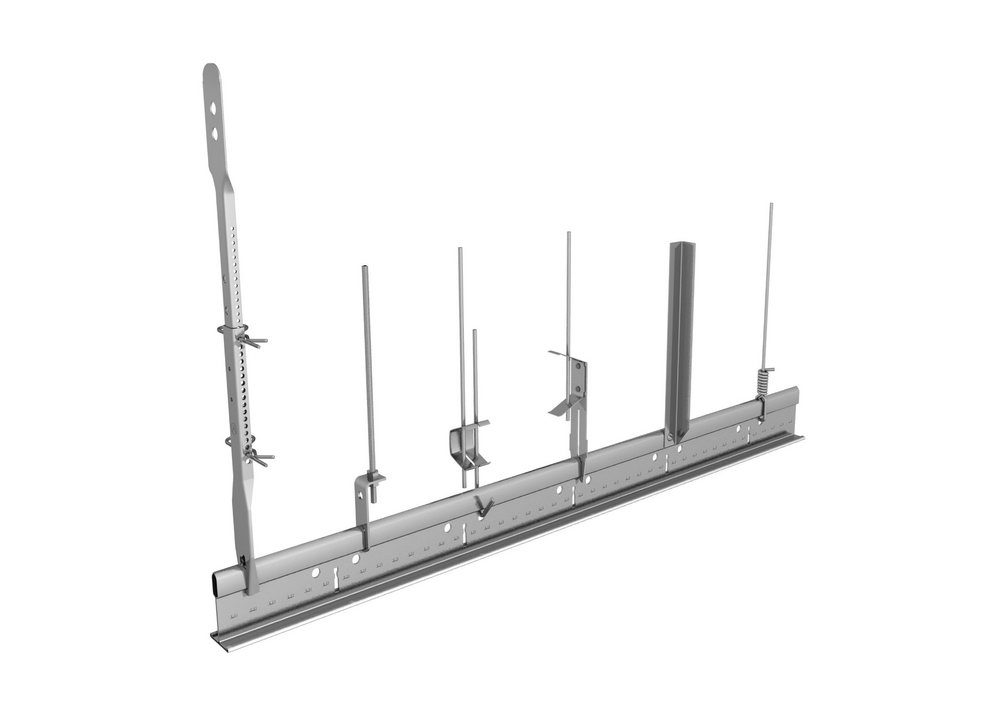 Suspended Ceiling Wire Hangers Solid